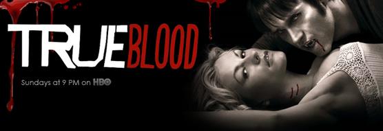 True Blood seasons 1-5 DVD