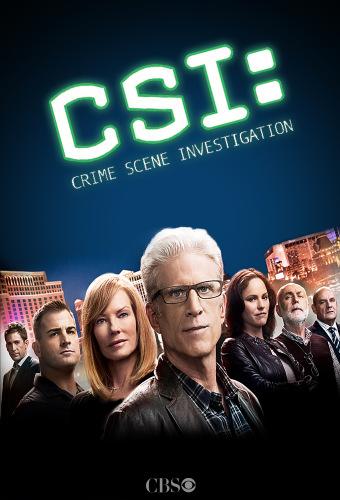 CSI Lasvegas Season 14 DVD-01