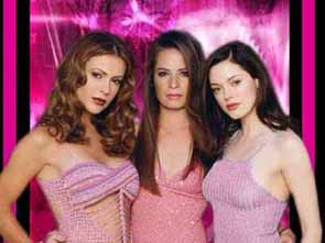Charmed 1-8 image 001