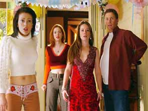Charmed 1-8 image 002