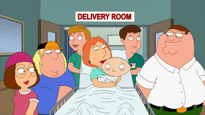 Family Guy 1-11 image 002