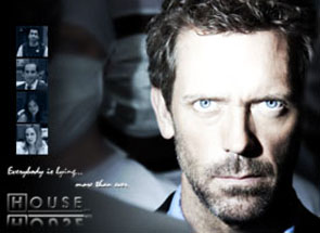 House MD 1-8 image 001