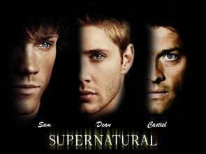 Supernatural 1-8 image 002