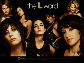 The L Word 1-6 image 001