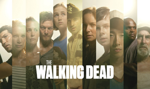 The Walking Dead 1-4 image 002