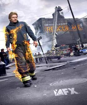 Rescue me 7 DVD