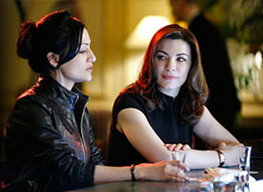The Good Wife 1-3 image 002