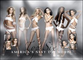 America's Next Top Model DVD-01