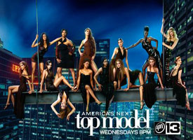 America's Next Top Model DVD-02