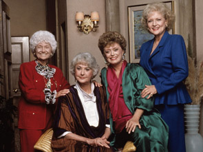 The Golden Girls 1-7 image 002