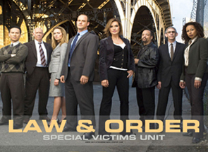 Law & Order:Special Victims Unit 1-13 image 001