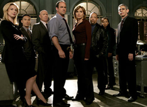Law & Order:Special Victims Unit 1-13 image 002
