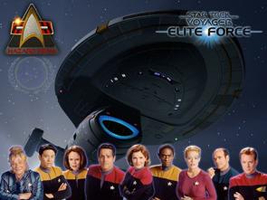 Star Trek Voyager 1-7 image 001