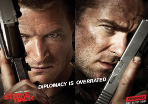 Strike Back 1-4 image 001