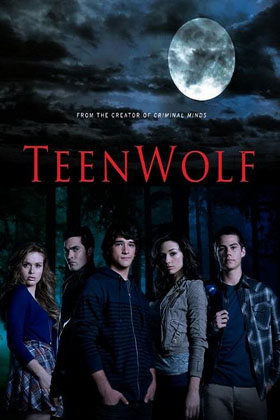 Teen Wolf Season 2 DVD-01