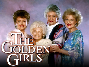 The Golden Girls 1-7 image 001