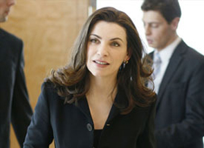 The Good Wife 1-3 image 001