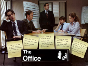 The Office 1-9 image 001