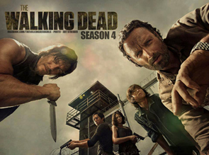 The Walking Dead 3 image 001