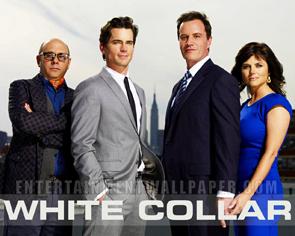 White Collar 1-4 image 001