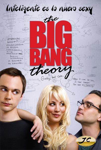 Big Bang Theory Seasons 1-3 dvd box set