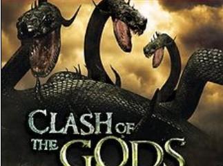 Clashofthegods dvd