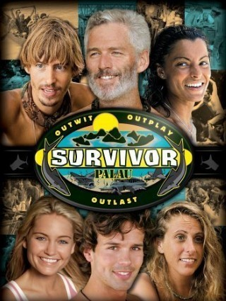 Survivor dvd