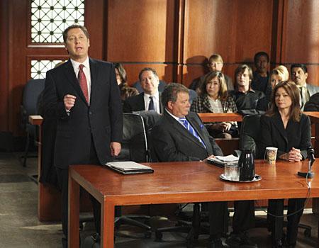 Boston Legal Seasons 1-5 DVD