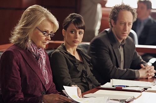 Boston Legal Seasons 1-5 Boxset