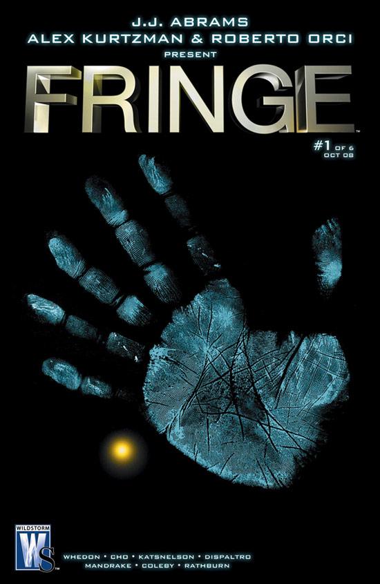 fringe season 2 dvd box set