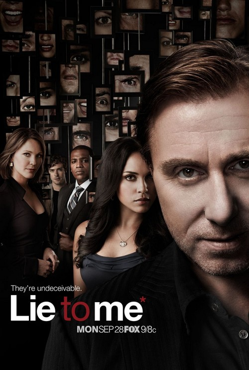 lie to me seasons 1-2 dvd box set