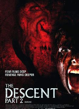 the descent blu-ray set