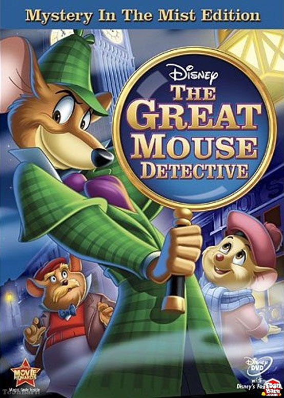 the great mouse detectlive dvd box set