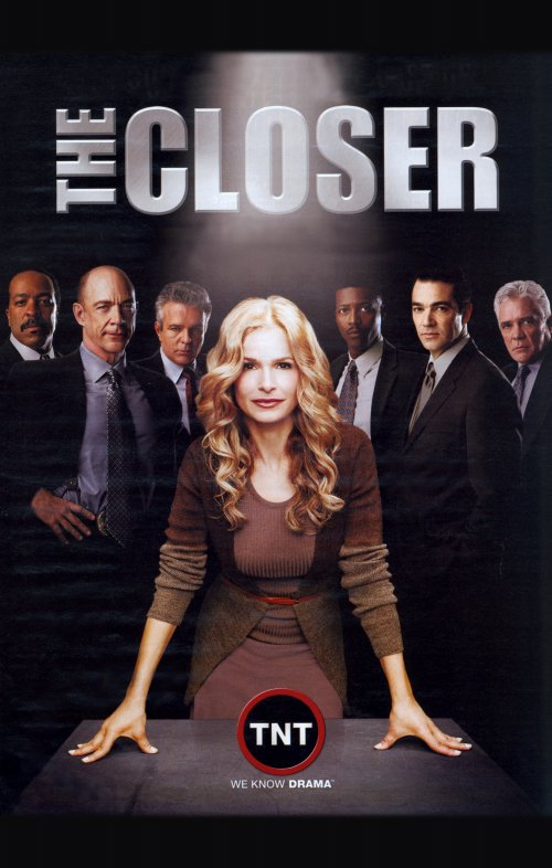 the closer seasons 1-5 dvd