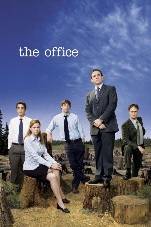 The Office Seasons 1 6 Dvd Box Set