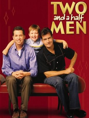 two and a half men seasons 1-7 dvd