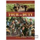 Tour of Duty Seasons 1-3 DVD Boxset