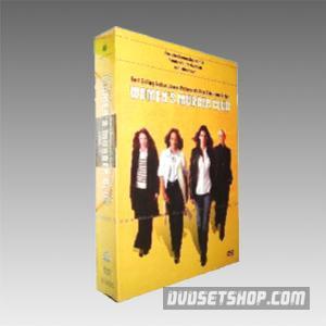 Women's Murder Club Season 1 DVD Boxset