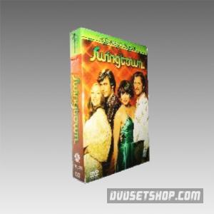 Swingtown Season 1 DVD Boxset