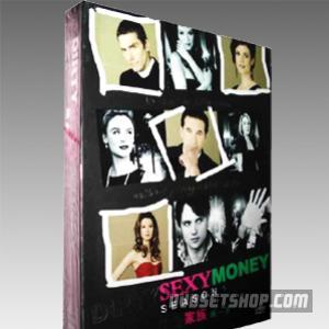 Dirty Sexy Money Season 1 DVD Boxset