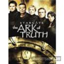 Stargate: The Ark of Truth (2008)DVD