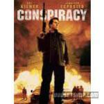 Conspiracy (2008)DVD