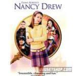 Nancy Drew (2007)DVD