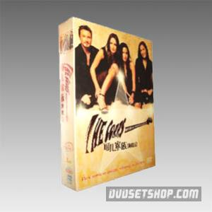 The Corrs MTV Unplugged DVD Boxset