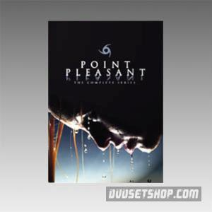 Point Pleasant Season 1 DVD Boxset