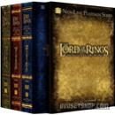 The Lord of The Rings- Trilogy Extended Collector 3 DVD Boxset