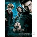 Harry Potter 5 and the Order of the Phoenix (2007)DVD