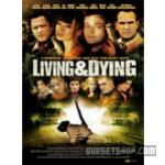 Living & Dying (2007)DVD