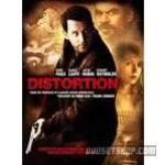 Distortion (2007)DVD