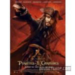 Pirates of the Caribbean 3: At Worlds End (2007)DVD